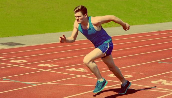 Техніка бігу