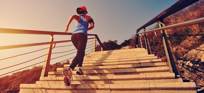 як правильно бігати