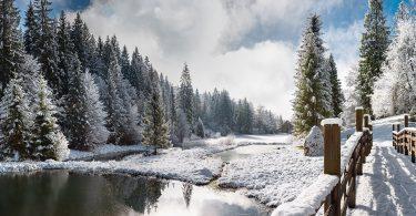 гірськолижний курорт красія