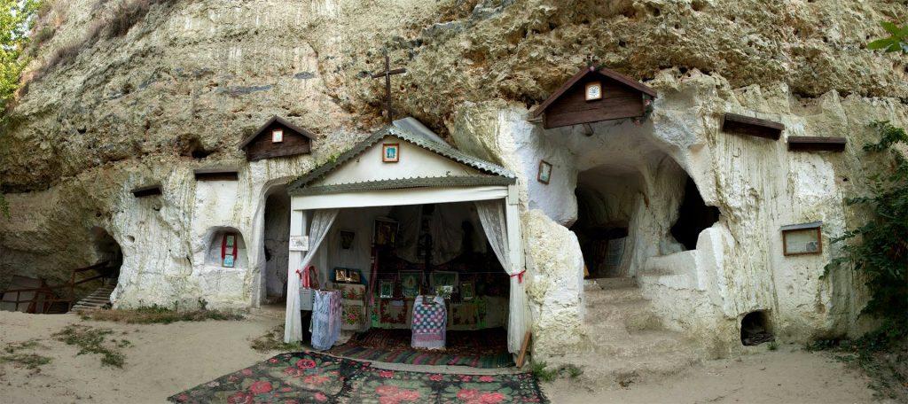 бакота монастир