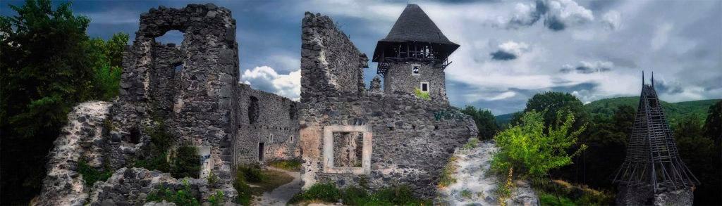 Село Кам'яниця