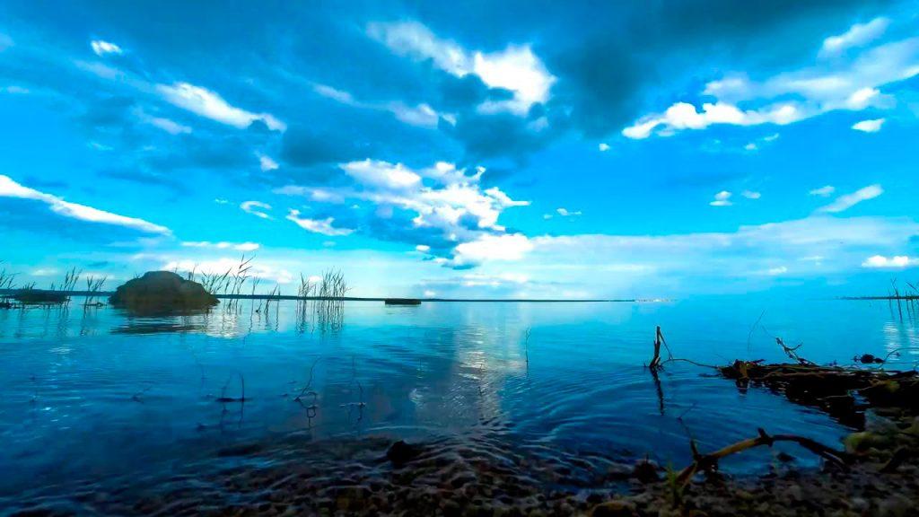 озеро яплуг